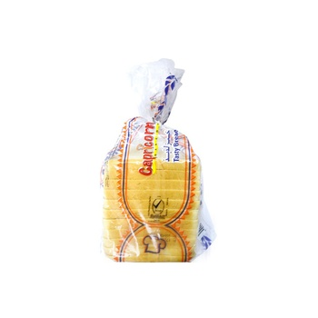 Capricorn Tasty Bread