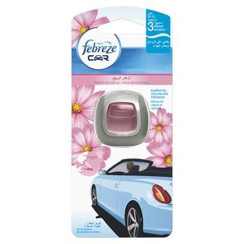 Febreze Car Air Freshener - Flower 2 ml @ 25% Off