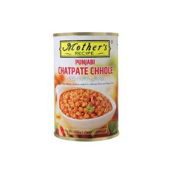 Mothers Recipe Punjabi Chatpate Choley 450g