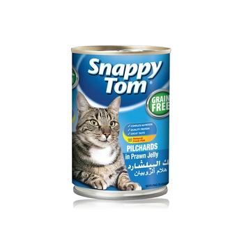 Sanppy Tom Philchard, Prawn Jelly 400 g