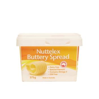 Nuttlex Buttery Spread 375g