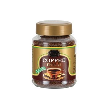 Hintz Coffe Gold Freeze Dried 100g