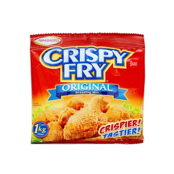 Ajinomoto Crispy Fry Ori 62g