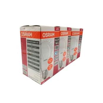 Osram Led Value Classic A 60 8.5W 3pcs