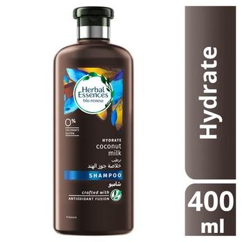 Herbal Essences Bio:Renew Shine Coconut Milk Shampoo 400ml
