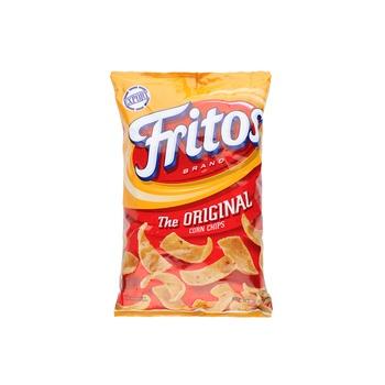 Fritos Corn Chips Regular 308g