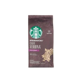 Starbucks Dark Roast Verona 200gm