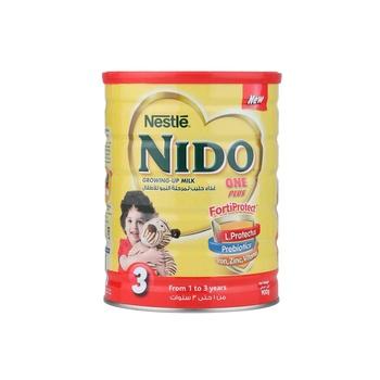 Nido 1+ 900g
