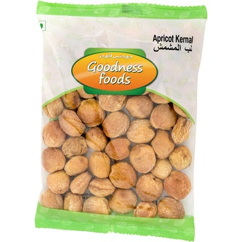 Goodness Food Apricot Kernel 250g
