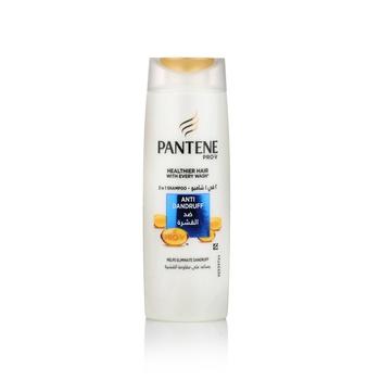 Pantene Shampoo 2In1 Anti-Dandruff 200 ml