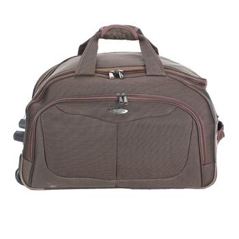 Voyager Duffle Bag 24 - Brown