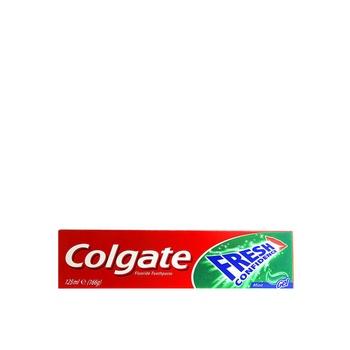 Colgate Toothpaste Fresh Confidence Mint Gel 125ml