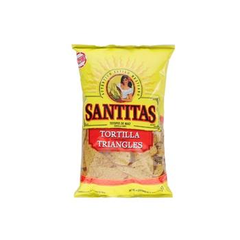 Fritolays Santitas Yellow Corn Chips 280g