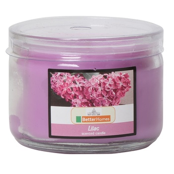 Better Homes Lilacâ  Candle 3Oz