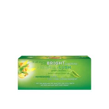 Lipton Green Tea Lemon 25pcs