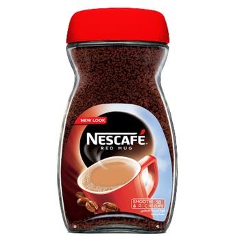 Nescafe Instant Coff(Red Mug) 200g