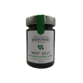 Beerenberg Mint Jelly 185g