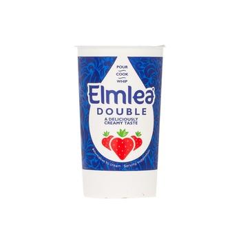 Elmlea Cream Double 284ml