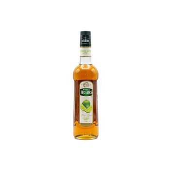 Teisseire Syrup Lime 70cl Bottle