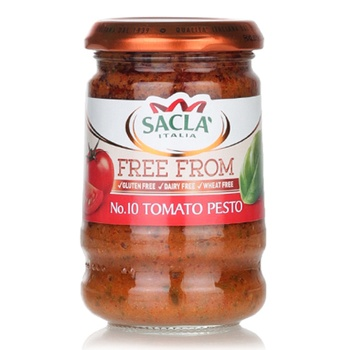 Sacla Red Pesto Free From 190g
