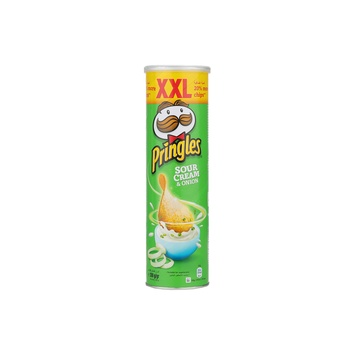 Pringles Sour Cream And Onion 200g