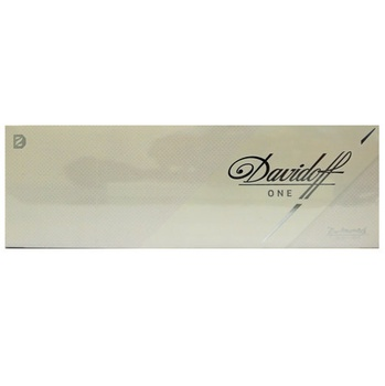 Davidoff Cigarette One 200s