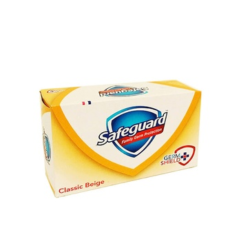 Safeguard Soap Classic 135g