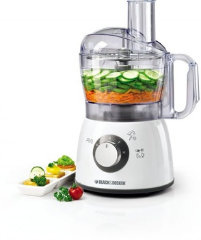 Black & Decker  Food Processor - FX400-B5