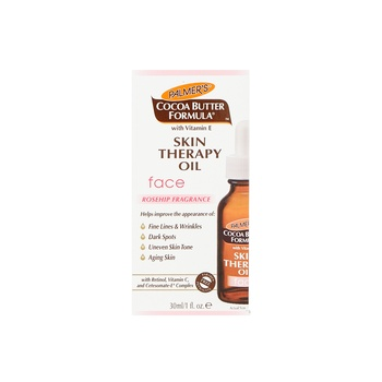 Palmers Skin Therapy Oil Face 30ml
