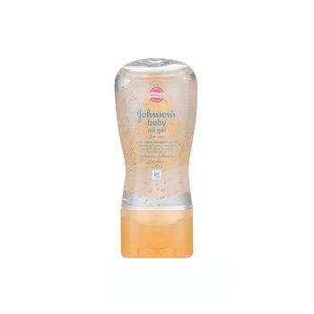 Johnsons Baby Oil Gel Fresh Blossom 200ml