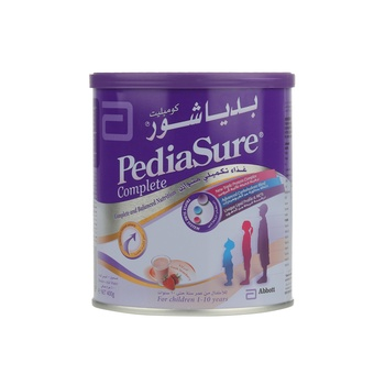 Pediasure Complete Powder 400g