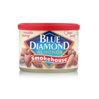 Blue Diamond Almond Jalapeno Smoke House 170g