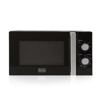 Black & Decker Microwave Oven 20 Litre MZ2010P B5