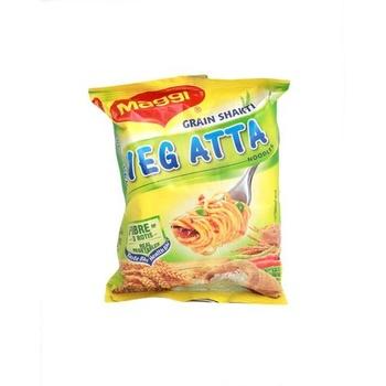 Maggi Vegetable Atta Noodles 80g