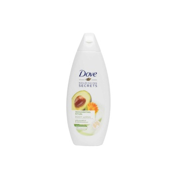 Dove Invigor Showergel Avocad 250ml