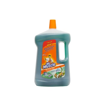 Mr Muscle All Purpose Cleaner Pine 3 ltr