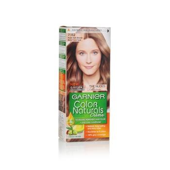 Garnier Color Natural 7.132 Nude Dark Blonde