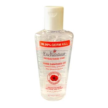 Enchanteur Sanitizer 75ml