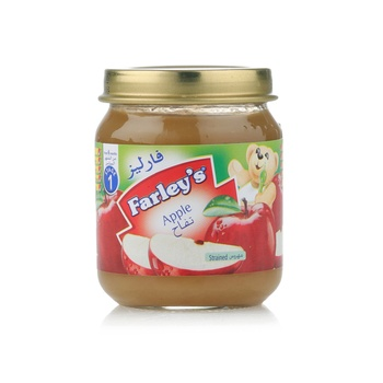 Farleys Apple 120g