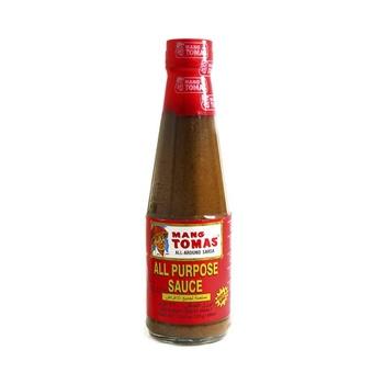 Mang Tomas All Purpose Sauce 300ml
