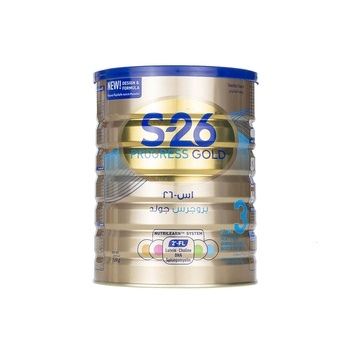 S-26 Progress Gold Milk Powder 1.6 Kg