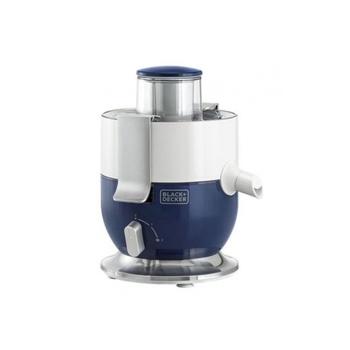 Black + Decker Juice Extractor- JE350