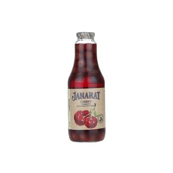Janarat Cherry Compote 1ltr
