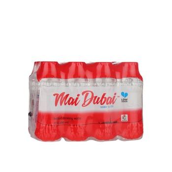 Mai Dubai Water Bottle 12x200ml