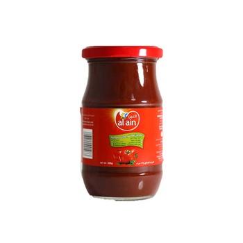 Al Ain Tomato Paste 325g