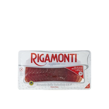 Rigamontini Brsla Dry Crd Beef Tpsde 70g