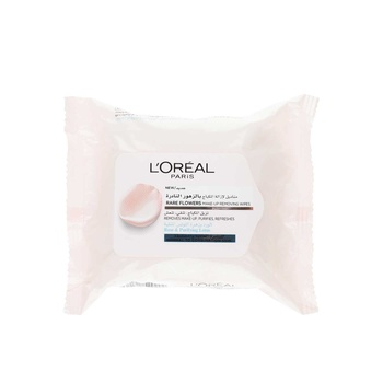 L'Oreal Paris Micellar Cleansing Water Normal To Dry Skin Cleanser & Makeup Remover 400 ml