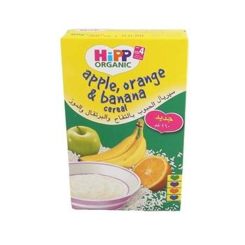 Hipp Baby Food Apple Orange & Banana 160g