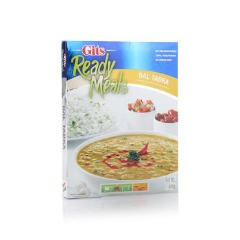 Gits Ready Meals Dal Tadka Mix 300g