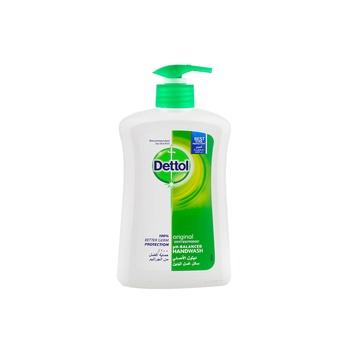 Dettol Liquid Hand Wash Soap Original 400ml
